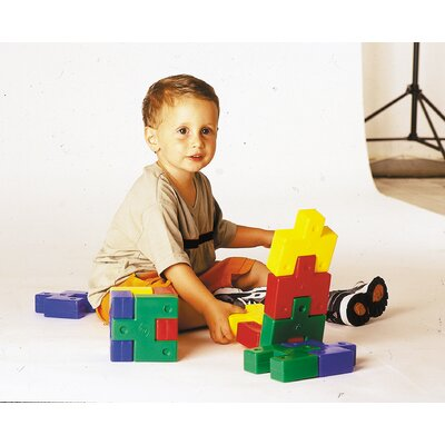 edushape Giant Forks Building Set