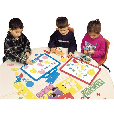 Magnetic Activity Game Board