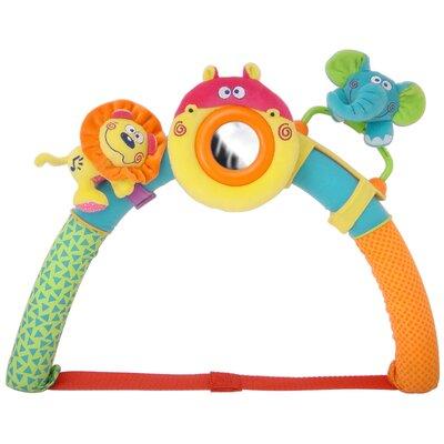 edushape Animal Activity Bar Baby Toy