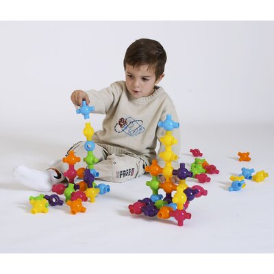 Kiddy Connects Building Set
