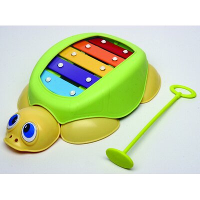 edushape Turtle Toy Xylophone