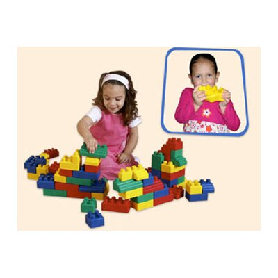 edushape Mini Edublocks (Set of 26)