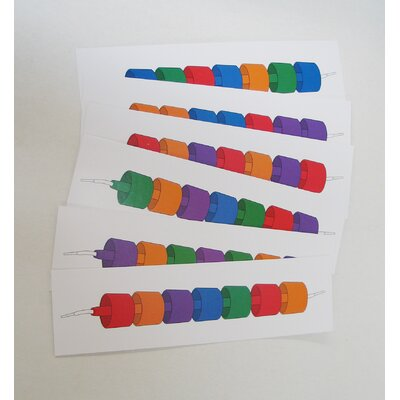 edushape Easy-Grip Jumbo Beads