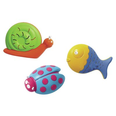 edushape Animal Shape Shakers
