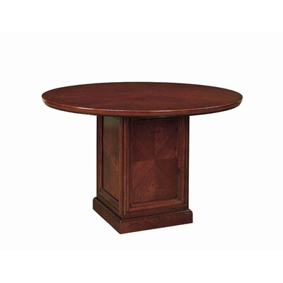 "Absolute Office Birmingham 48"" Round Meeting Table"