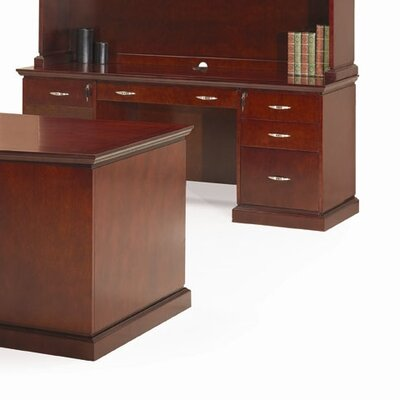 Absolute Office Devon Kneespace Credenza