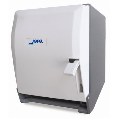 Jofel USA Tabarca Lever Action Roll Towel Dispenser