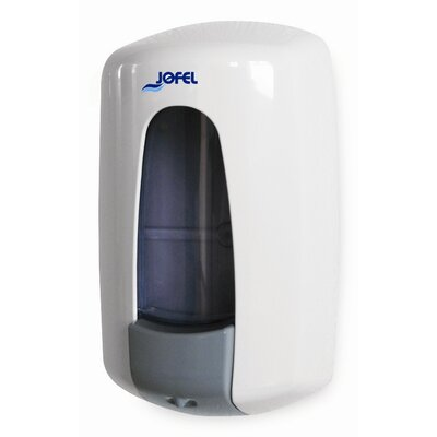 Jofel USA Aitana 30.43oz. Bulk Soap Dispenser