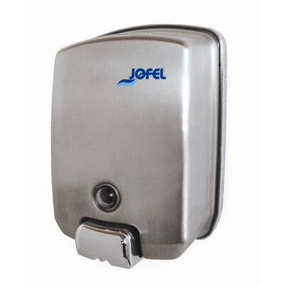 Jofel USA Futura Bulk Soap Dispenser