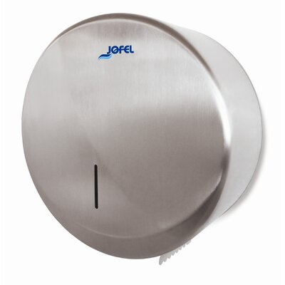 "Jofel USA Futura Metal 9"" JBT Dispenser"