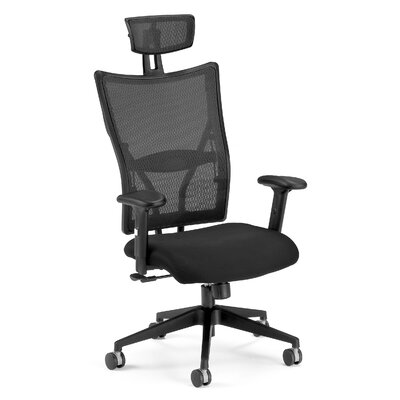 OFM Ultimate High-Back Executive Chair with Arms