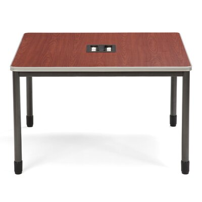 "OFM 47.25"" W Terminal / Workstation Utility Table"