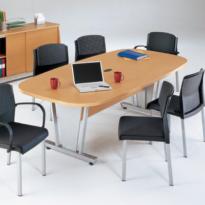OFM 8' Modular Conference Table