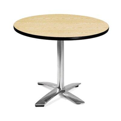 OFM Multi-Use Round Gathering Table