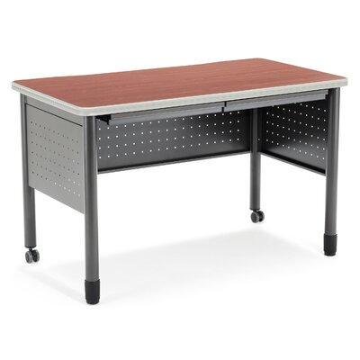 OFM Executive Series Table/Computer Desk with Drawers