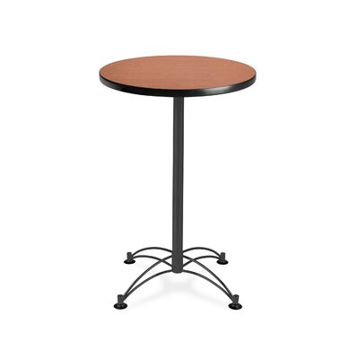 OFM Cafe Height Cafe Table - Round