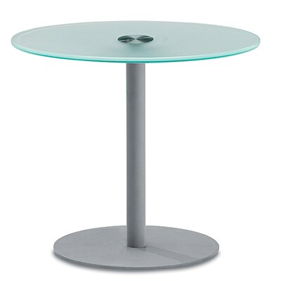 "OFM Net Series 27.5"" Round Gathering Table"
