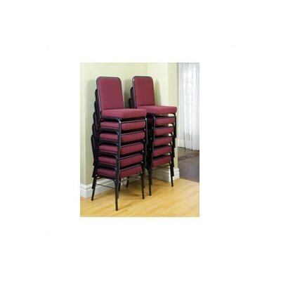 OFM ComfortClass Stack Chair