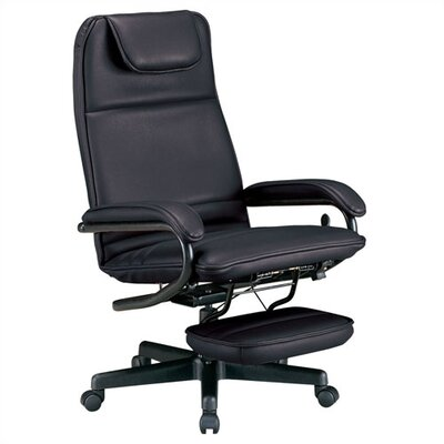 OFM High-Back Executive Chair with Arms