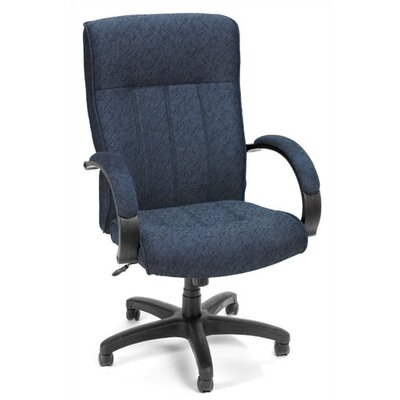 OFM Mid-Back Big and Tall Executive Chair