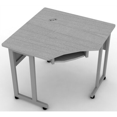 OFM 5-Sided Corner Table