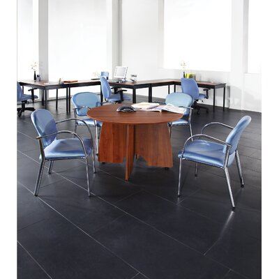 "OFM 43"" Round Conference Table"