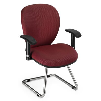OFM ComfySeat Guest Chair