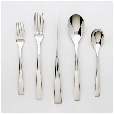Ginkgo President 20 Piece Flatware Set