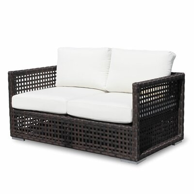 Source Outdoor Matterhorn Love Seat