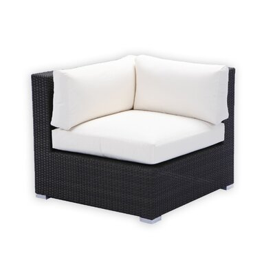 Source Outdoor Manhattan Corner Deep Seating Chair
