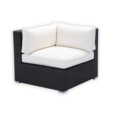 Source Outdoor Manhattan Corner Deep Seating Chair