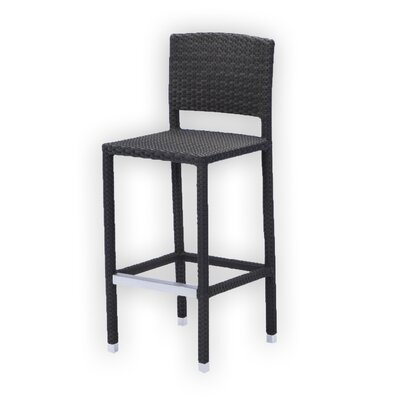 Source Outdoor Zen Barstool