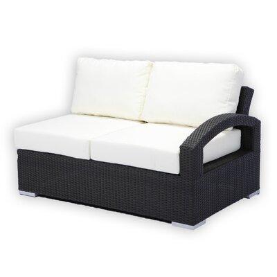 Source Outdoor Como Lago Sectional Sofa
