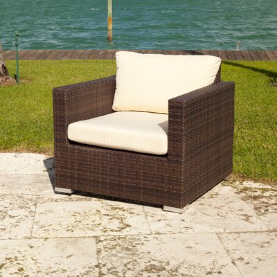 Source Outdoor Lucaya Sectional Sofa