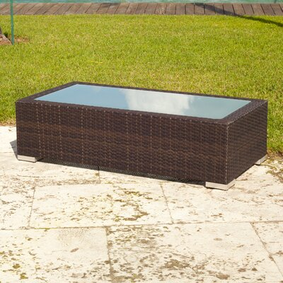 Source Outdoor Lucaya Coffee Table