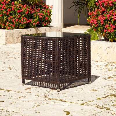 Source Outdoor Matterhorn End Table