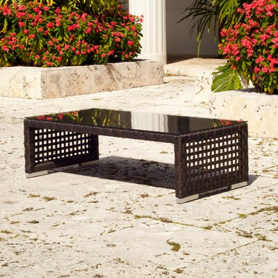 Source Outdoor Matterhorn Coffee Table