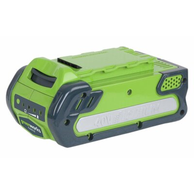 GreenWorks Tools Gen1 40V 2 AH Battery