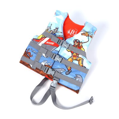 Character Themed Child's Life Vest