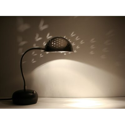 Lightexture Claylight Dwarfs Helmet Desk Lamp