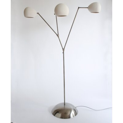 Lightexture Claylight Tree 3 Lamp Floor Lamp