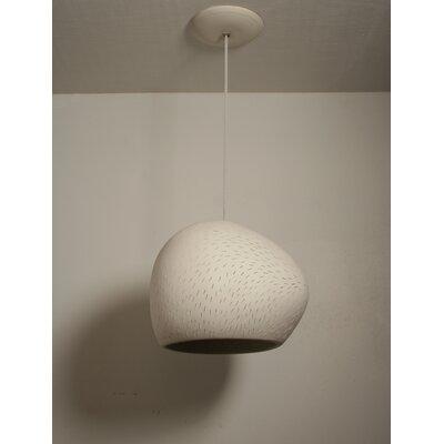 "Lightexture Claylight Pendant 8.5"""
