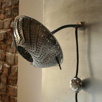 Lightexture Steamlight Magnet Swing Arm Wall Lamp
