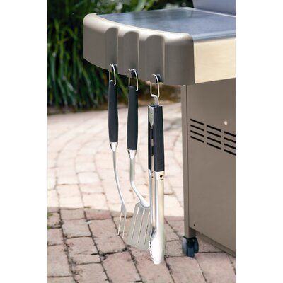 Weber Original Stainless Steel Tool Set