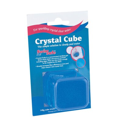 Swimsafe Crystal Cube Single Pack