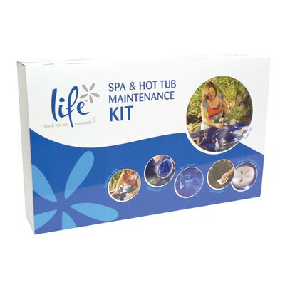 Life Spa Maintenance Kit