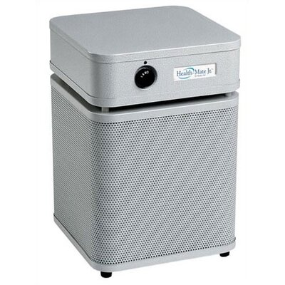 Austin Air HM Plus HealthMate Junior Air Purifier in Silver