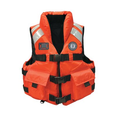 High Impact Search and Rescue Vest
