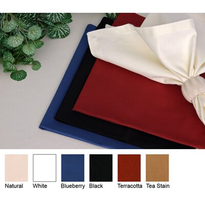 Pacific Table Linens Trend Dinner Napkin