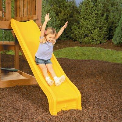 Playstar Scoop Slide & Reviews | Wayfair